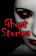 Cerita horror by Syaufimhmd