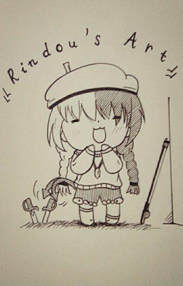 Rindou's Art :3