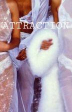 Attraction || BTS X MALE READER by jstncrbjsmc22
