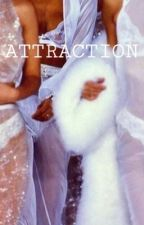 Attraction (BTS×MRDR) {Takes Such A Long Time To Update} by jstncrbjsmc22
