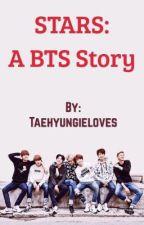 Stars: A BTS story ( Min Yoongi ) by taehyungieloves