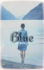 Blue by SHakiba_M