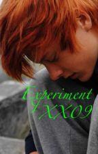 Experiment XX09 by XxDarkxAngelxX