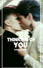 Thinking Of You || Malec by popiyimolumben