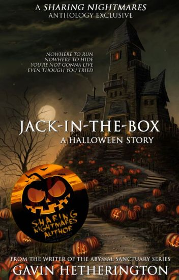 Jack-In-the-Box: A Halloween Story