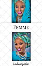 Femme by La__Senegalaise