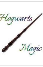 Hogwarts Magic by KelliCarroll