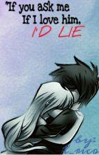 I'd Lie [ 0ne-Shot ] by _A_R_K_