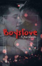 BoysLove Oneshot Compilations by YamamotoNana