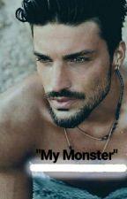 My Monster by jonaaa45