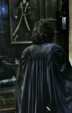 Non mentire a me (Severus Piton) by NarglesEverywhere394