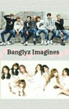 Banglyz Imagines by GingeRaisin