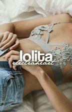 Lolita ✔ by -electraheart