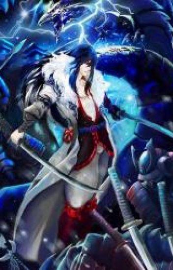 True Martial World / Истинный мир боевых искусств