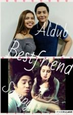 Best friend SamPy and AlDub fanfic(with hugots) by AGirLWhoLoveSomeonE