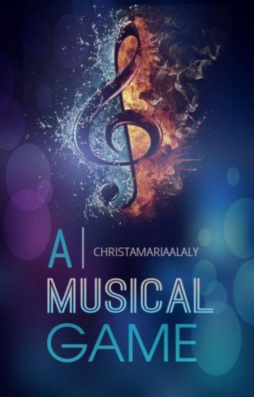 A Musical Game #teenfictionaward
