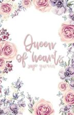 Queen of Hearts (MARKDY FANFICTION) by sseoulshi
