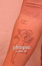 glimpse ||p.jimin by depereo