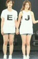 Virus của trái tim - Jijung Couple by AKhuong_JiJung
