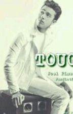 Tough - Joel Pimentel (AU) by PrimeKealy