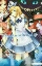 Alice in Wonderland next Gen. rp by __Siku__