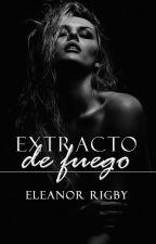 Extracto de Fuego by _EleanorRigby