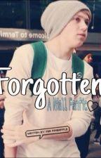 Forgotten (Niall Horan) by Hemmos_Heart