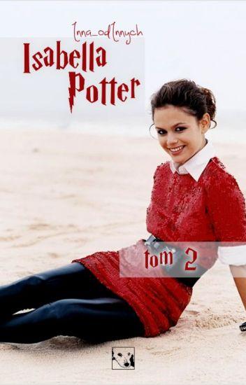 Isabella Potter 2