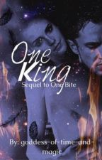 One King by g-o-t-a-m