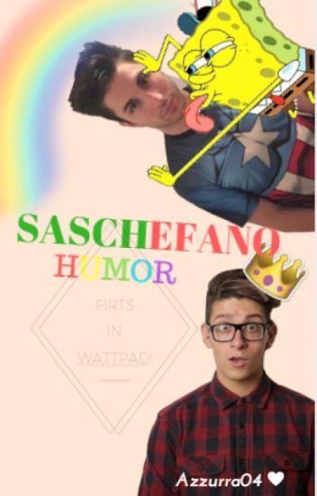 Saschefano Humor (Salveppe too)