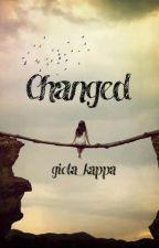 Αλλαξες... |ΟΛΟΚΛΗΡΩΜΕΝΗ| by giota_kappa