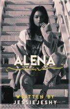 Alena by Jessiejeshy