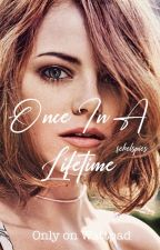 Once In A Lifetime | SEBASTIAN STAN [2] ✓ by rebelspies