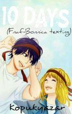 10 Days(Fnaf-Bonnica texting) by Kopukyazar