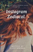 Instagram Zodiacal by xReinaDeSuenosx