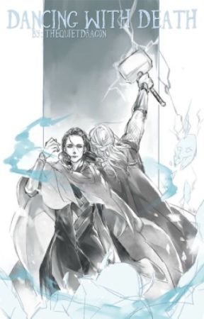 Dancing With Death | Thor/Loki X OCs by TheQuietDragon