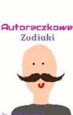Autoreczkowe Zodiaki  by AiraEmala