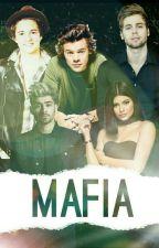 Mafia  by szeldon14