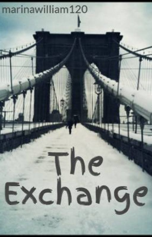 The Exchange by marinawilliam120