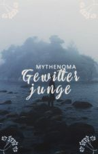 Gewitterjunge by Mythenoma