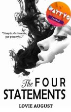 The Four Statements (Completed) by LovelyOga