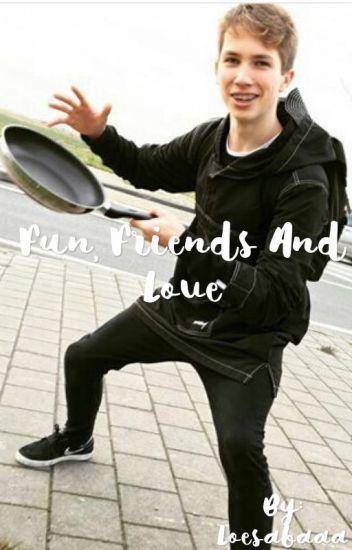 Fun, Friends And love ||Acid