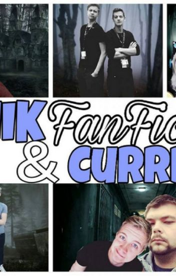 #Panik & #Currbi Fanfiction
