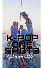 K-Pop OS  •BoyxBoy•  by xgalaxyheartxx