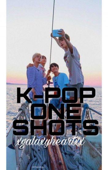 K-Pop OS  •BoyxBoy•
