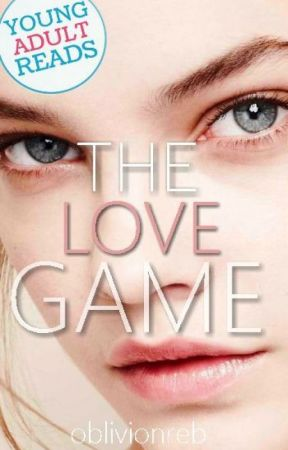 The Love Game by oblivionreb