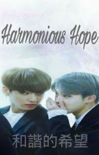 Harmonious Hope: 🔼Jikook/Kookmin (Two shot)🔽 by shiroganeKook