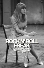 Rock n' roll freak » LaurenxReader by mccartnys