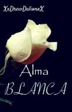 Alma Blanca © by XxDrewDalionxX