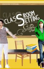Classroom Setting [Eunhyuk x Sungmin] by Jishubunny